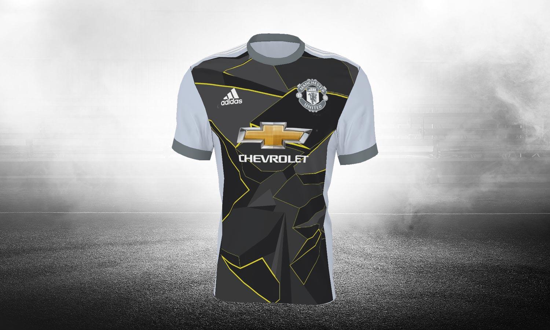 Manchester United Trikot 17/18