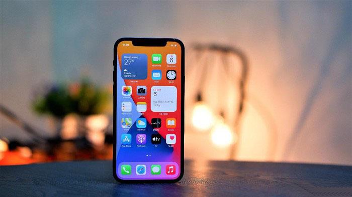 Harga iPhone 12 Pro Max Di Tahun 2021 Terbaru