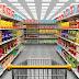 Κατά 55% μειωμένος ο αριθμός επισκέψεων στα σούπερ μάρκετ στην covid-19 εποχή