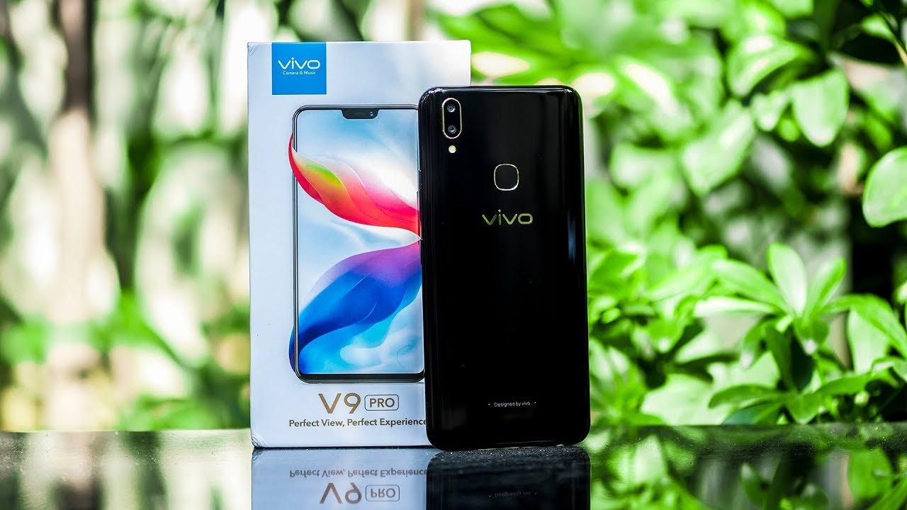Harga Vivo V9 Di Tahun 2021 Terbaru