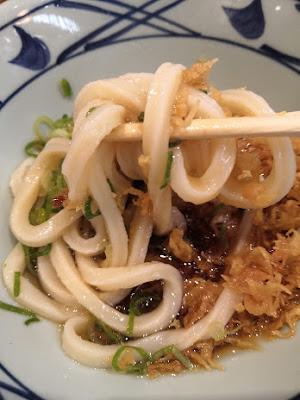 Japanese noodle, Udon