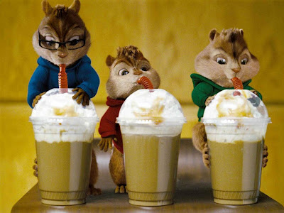 Alvin and the Chipmunks Normal Resolution Wallpaper 3