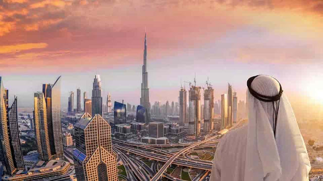 Dubai to resume its Business Activities starting from 27th May