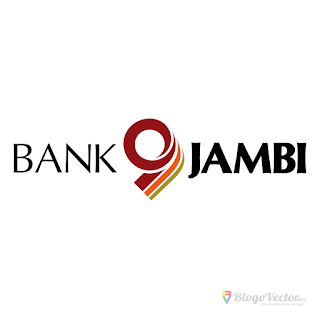 Bank Jambi Logo vector (.cdr)