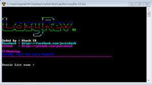 Download tools lazy rev