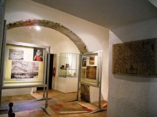 museo dei tasso e della storia postale camerata cornello