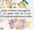 virtuelle Katalogparty am 10.01.2021