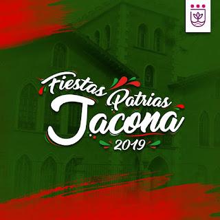 fiestas patrias jacona 2019