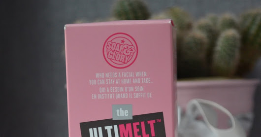 Soap&Glory the Ultimelt by Bella