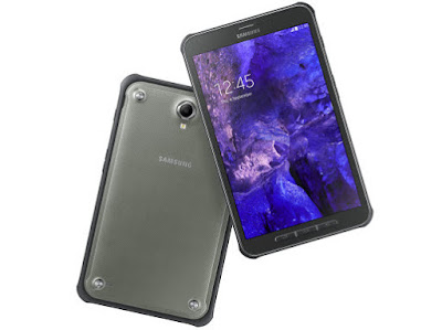 Galaxy Tab Active 2 SM-T395