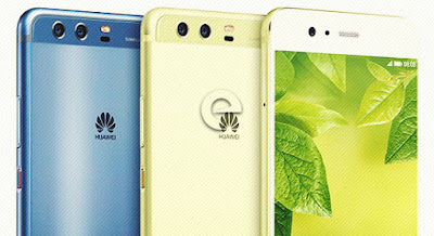 Specification Smartphone Huawei P10