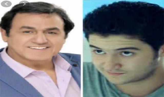 عقوق الفنان أحمد مالك بسبب جنون الشهرة