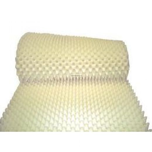 Foam Egg Crate Mattress Pad 1 Bp Blo