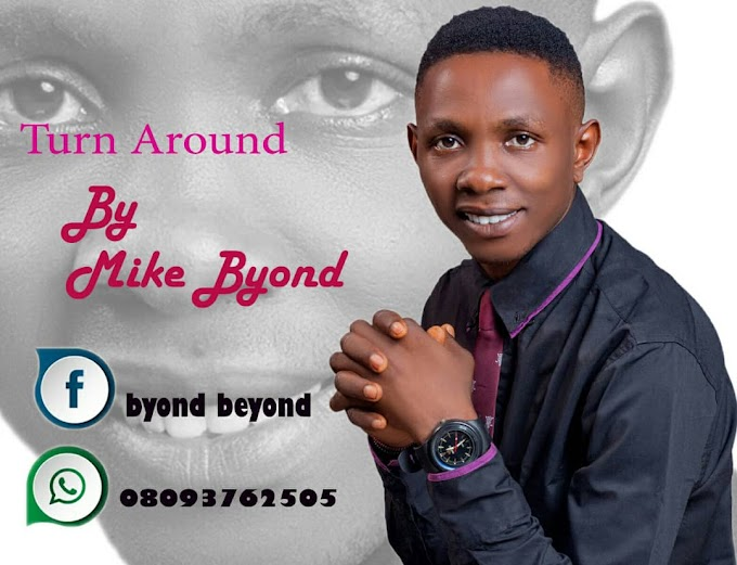 [Gospel Music]Mike Byond-Turn Around