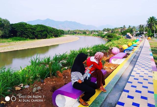 Rest area Enrekang
