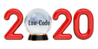 2020 Low-Code
