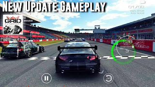 Real Racing 4 Next-Gen Download For Android  (Apk+Data)