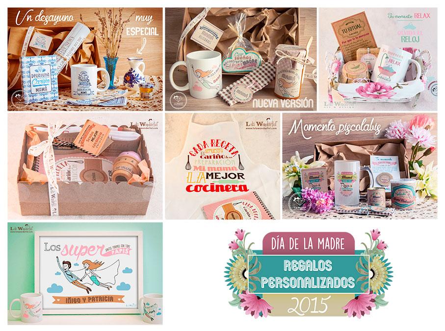 Lola wonderful regalos personalizados y dise o para for Comedores pequea os para 4 personas