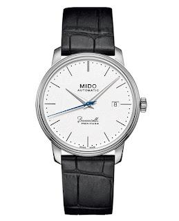 MIDO Baroncelli III Automatic M027.407.16.010.00