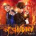 Attwaadi Lyrics | Kaur B | Kaur B