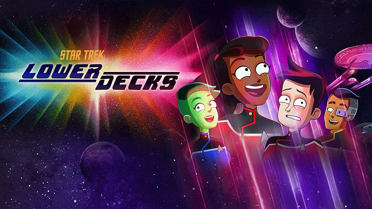 Star Trek: Lower Decks Season 1 Hindi Episodes Download