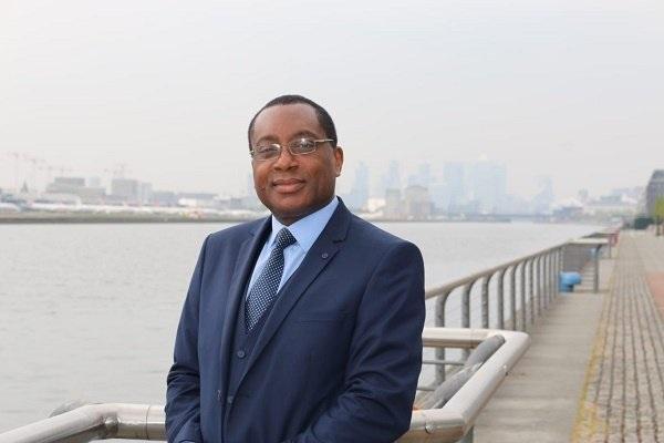 Charles Egbu, Nigerian professor, appointed VC of UK varsity