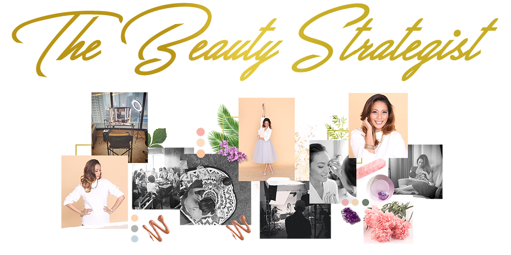 The Beauty Strategist