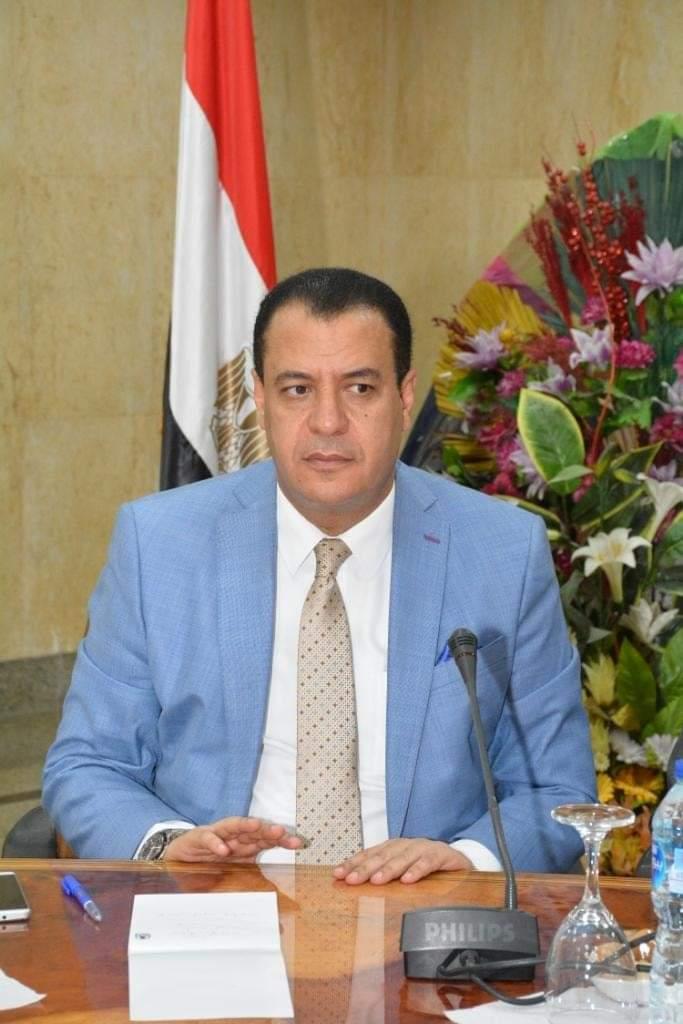 جامعة أسيوط تعلن ترشح 967 طالبة وطالبة في انتخابات اتحاد الطلاب وتفتح اليوم باب الطعون