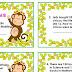 Word Problems in Friendly Monkey Design