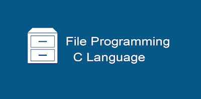 File Programming  C Language