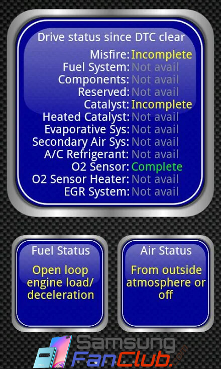 Download Torque Pro OBD II Car Scanner App for Samsung Galaxy Note10+ & S10+