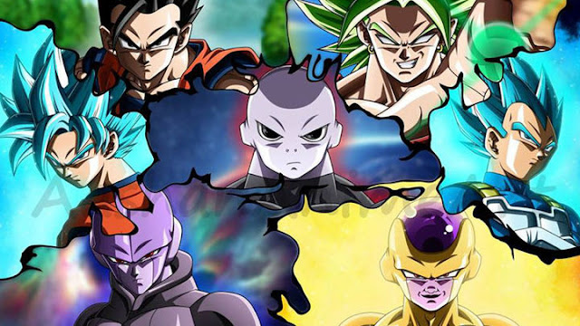 Descarga Dragon Ball Super Tenkaichi Tag Team Ultimate Torneo de Fuerza MOD Para Android  - Smartphone O Tablet O PC