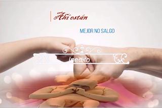 """🙌 Pasodoble INEDITO """"Ahi están"""" 🤰 Chirigota """"Mejor no Salgo"""" (2012)"""