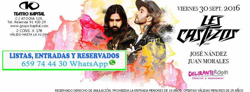 Discoteca kapital madrid 659 744 430 whatsapp kapital for Kapital jueves gratis