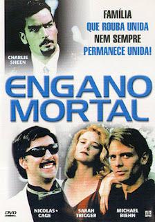 Engano Mortal - DVDRip Dual Áudio