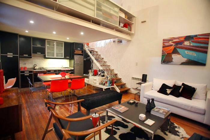Living decoractual dise o y decoraci n - Juegos de cocina con niveles ...