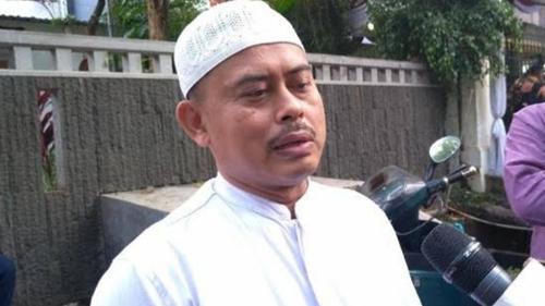 Tanggapi Penangkapan Munarman, Ketum PA 212: Publik Bisa Nilai Sendiri, Saya Sangat Prihatin