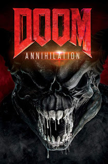 Doom: Annihilation - BDRip Dual Áudio