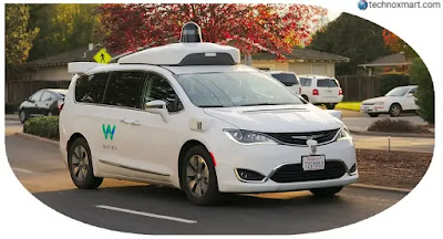 United States To Reveal Consensual Self-Driving Tested Data-Sharing Attempt