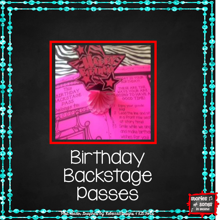 Make student birthdays a big deal AND a learning experience with these graphing activities, certificates, bookmarks, and brag tags!