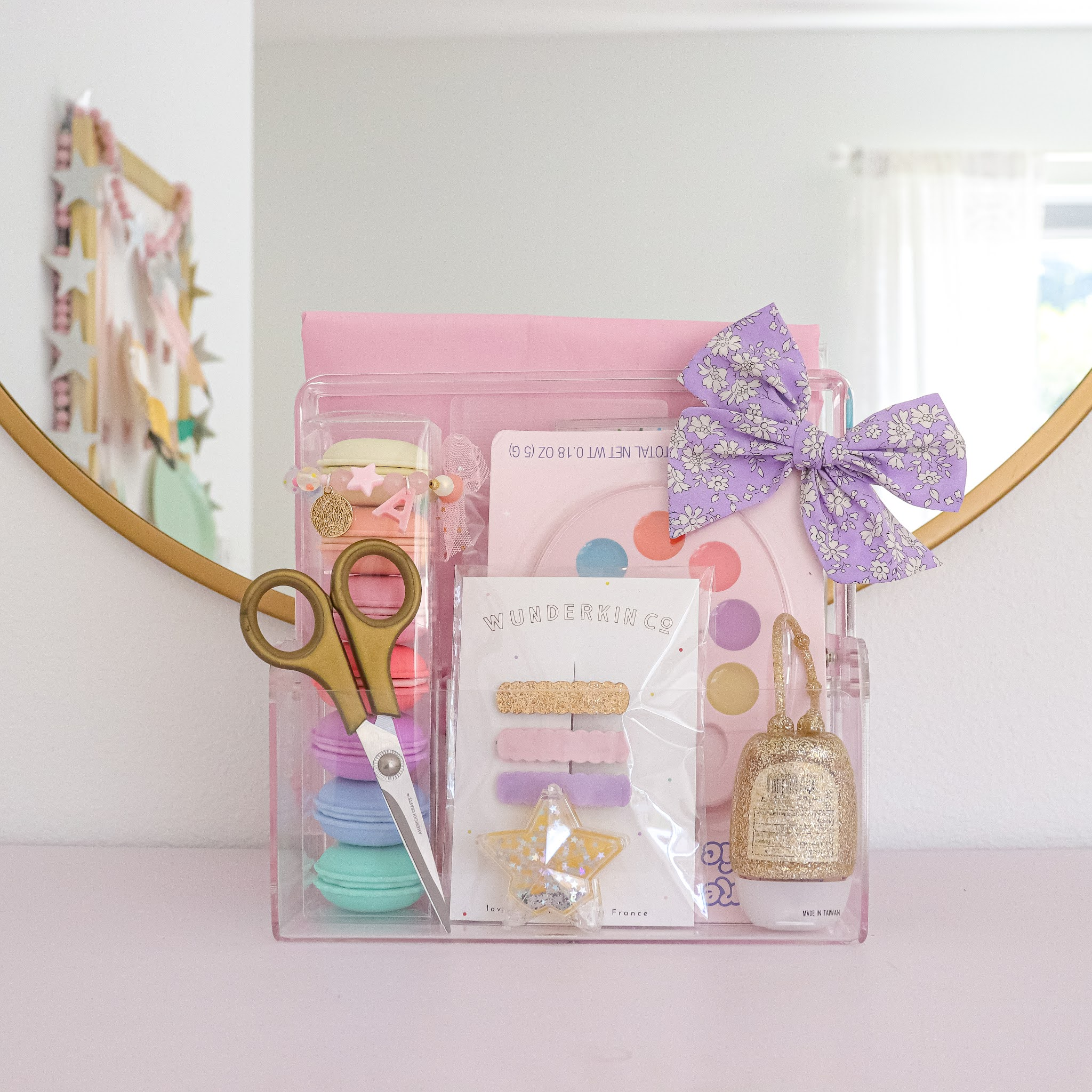 mini maker craft supplies