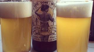 Gose Gone Wild (Cervecería Stillwater)