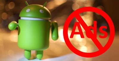 5 Aplikasi untuk Blokir Iklan di Android
