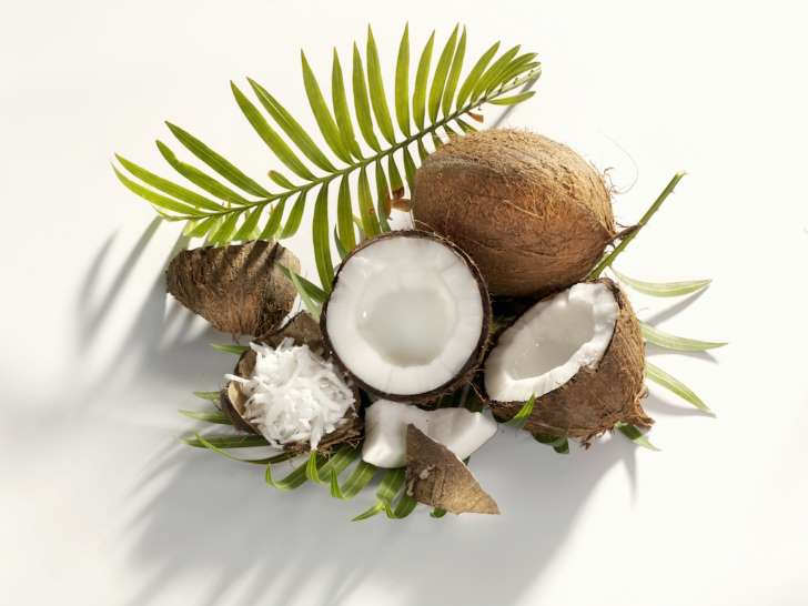 Coconut for everything, but why?
