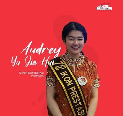 Audrey Yu - IGgwhydi