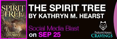 the spirit tree banner
