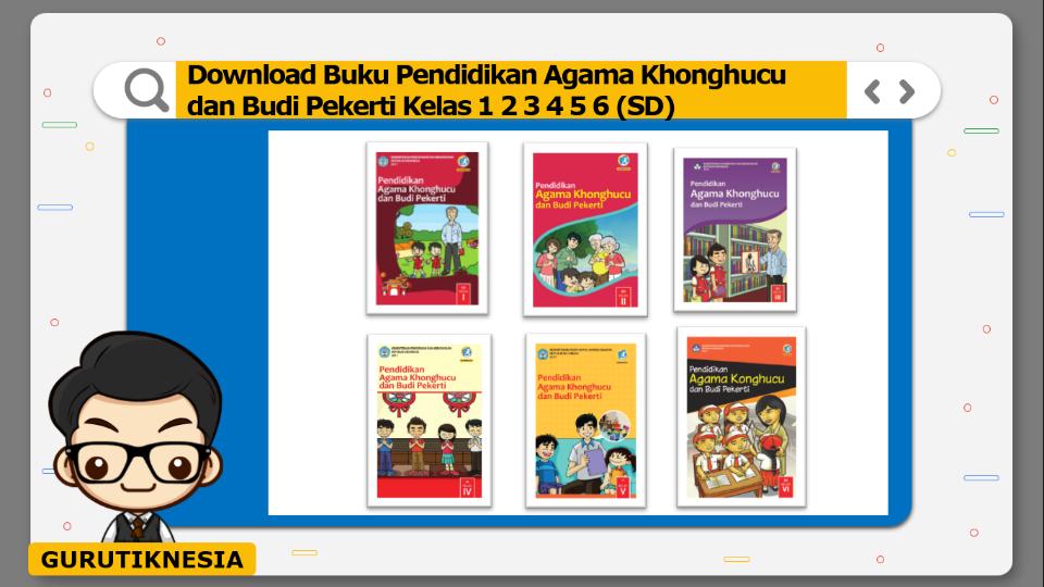 download gratis buku pdf pendidikan agama khonghucu sd