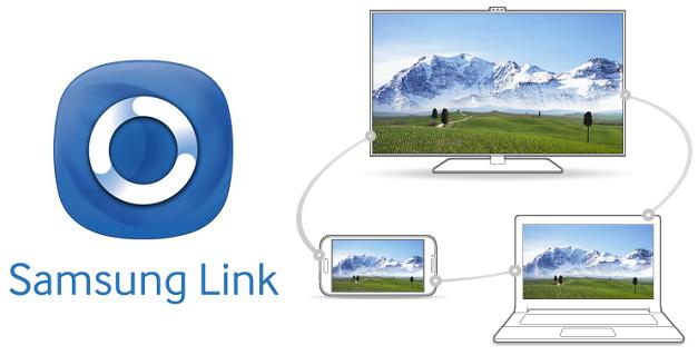 Samsung Link (AllShare Play)