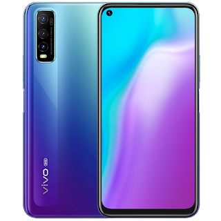 Vivo Y70s 5G Price specification in Pakistan