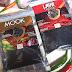 Nikmati Kepedasan dan Kesedapan LAVA Crunchy dan Sambal MOOK dari Kayu Tiga